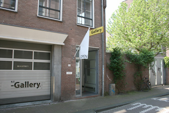 Witteveen visual art center